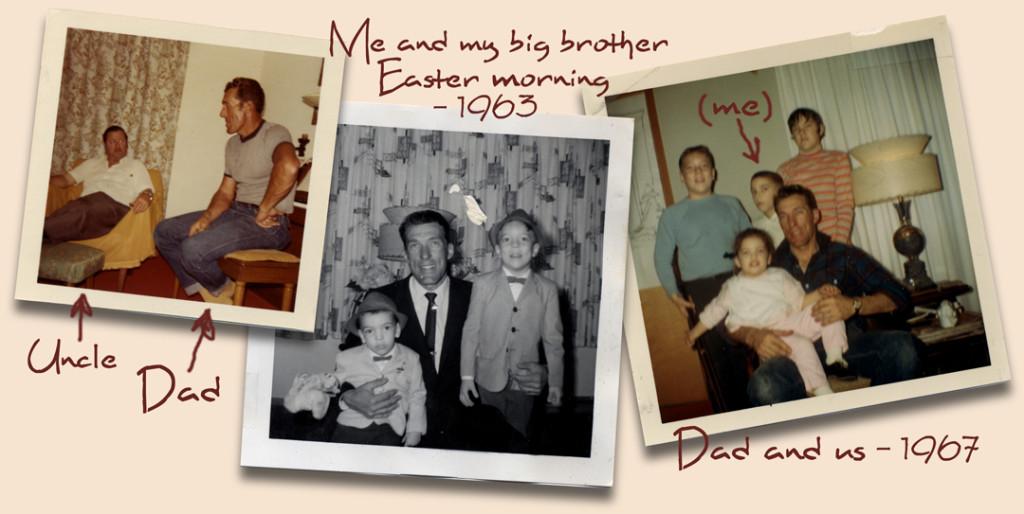 DAD-blog