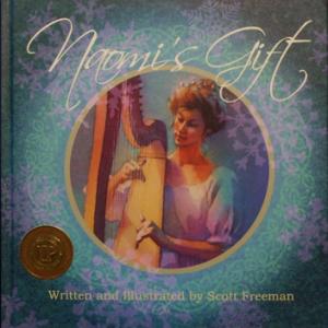 Naomi's Gift by Scott Freeman