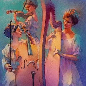 Naomi's Gift - Trio by Scott Freeman