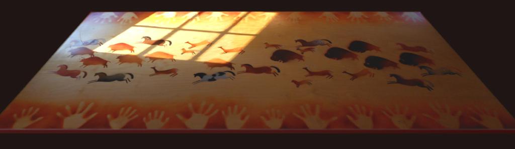 colorado animals-tabletop