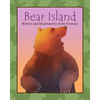 Bear Island by Scott Freeman