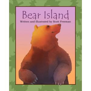 Bear Island by Scott Freeman