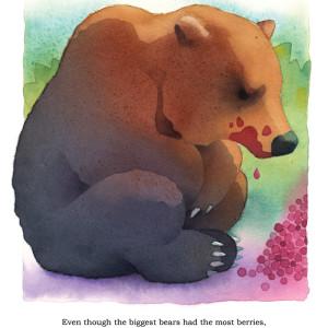 Bear Island by Scott Freeman - illustration 1
