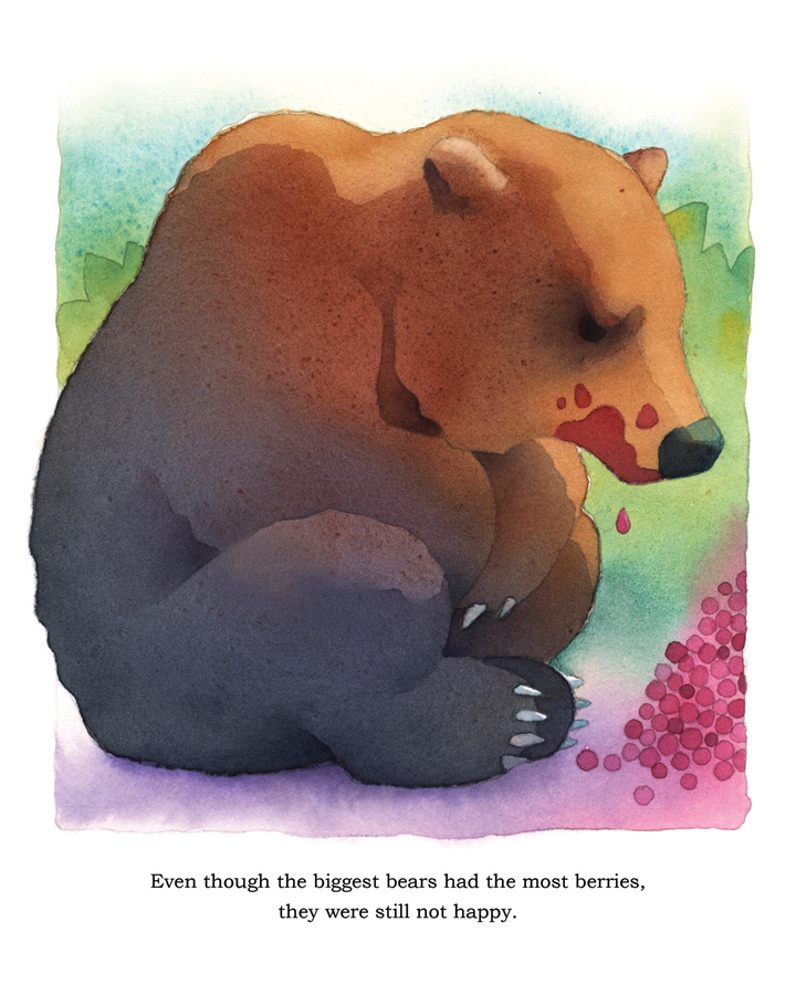 Stories about bears