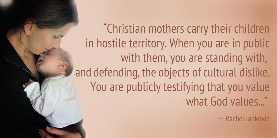 Pregnancy & Motherhood