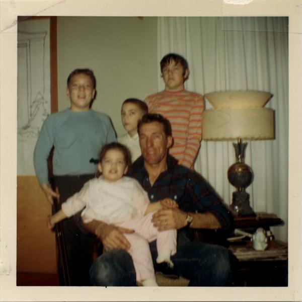 nuclear family 1967